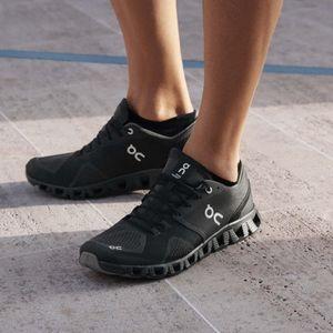 ON CLOUD🔴Swiss engineering running shoes men 8.5